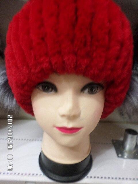 top   rax  rabbit   Fur hat, 2015