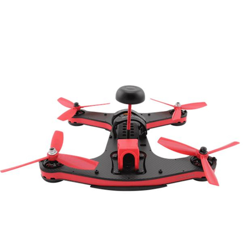 Hot New Shuriken 250 FPV Racing Drone With PDB OSD 5.8G 40CH PAL/NTSC Switchable 700TVL Camera ARF