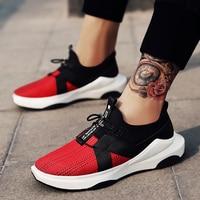 NORTHMARCH Sneakers Men 2018 Fashion Shoes Mesh Breathable Summer Shoes Men Tenis Masculino Adulto Zapatillas Hombre Casual