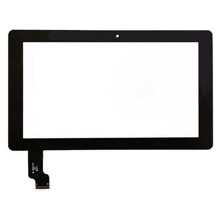 New Replacement Touch Screen Digitizer for CHUWI VI10 CWI505 10.6 inch OLM-101A1230-PG VER.3 Front Sensor Touch Panel Glass for sq pg1033 fpc a1 dj 10 1 inch new touch screen panel digitizer sensor repair replacement parts free shipping