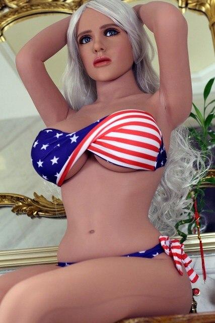 Силиконовые реалистичные секс куклы в украине