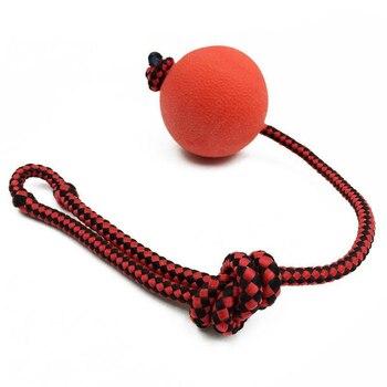Indestructible Dog Ball  3