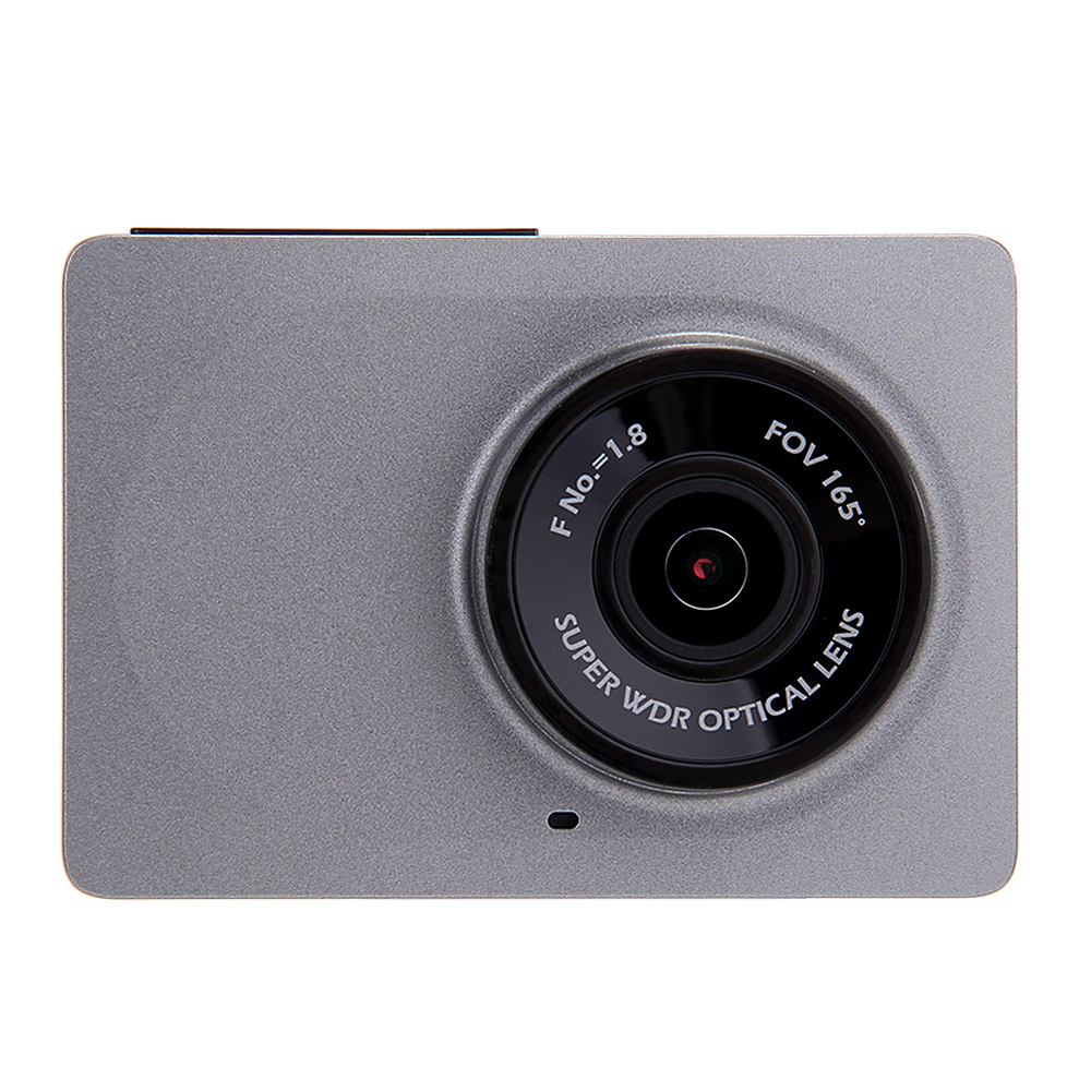 Xiaomi YI Smart Car DVR Dash Camera (1)