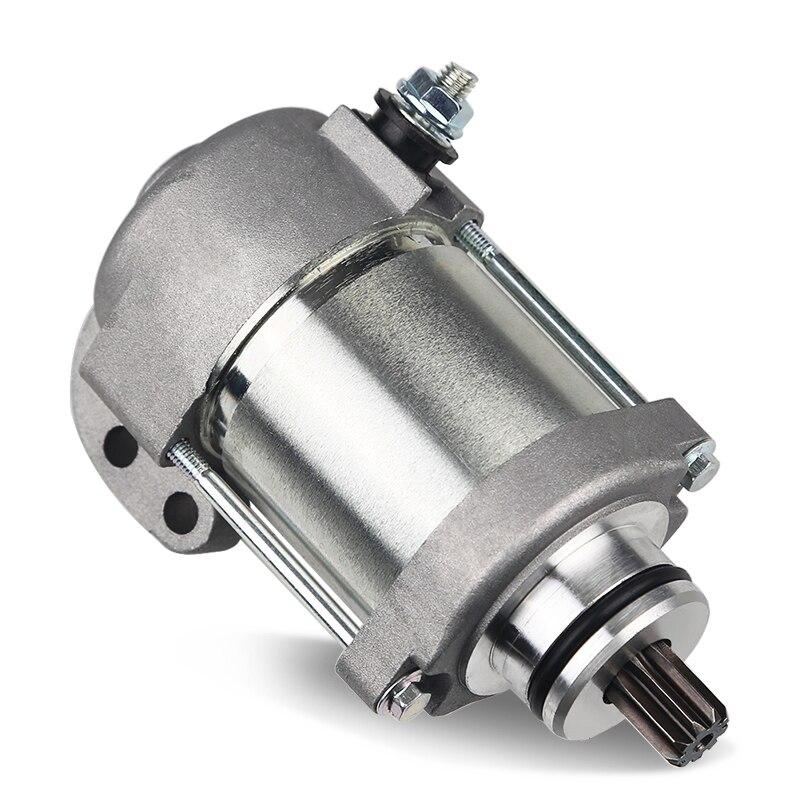 Démarreur de moto 12 v pour KTM 200 250 300 EXC-E EXC XC XC-W 2008-2012 55140001100 démarreur de moteur 410 W