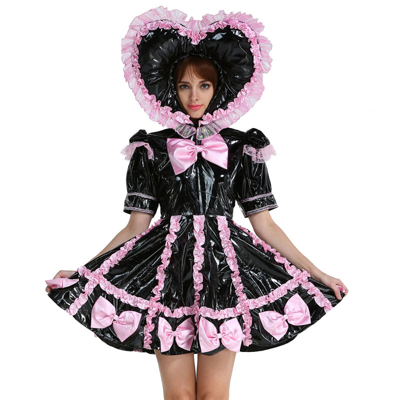 Aliexpress.com : Buy Adult Baby Sweet Heart Hat Sissy Maid