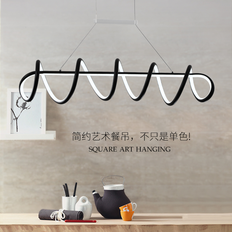 Modern LED Pendant Lights for Living Dining Room DIY Hanging Lighting Fixtures AC85~265V Aluminum Home decoration Pendant lamp silver aluminum ball led pendant light for living room creative design home decoration hanging lamp dining room lighting fixture