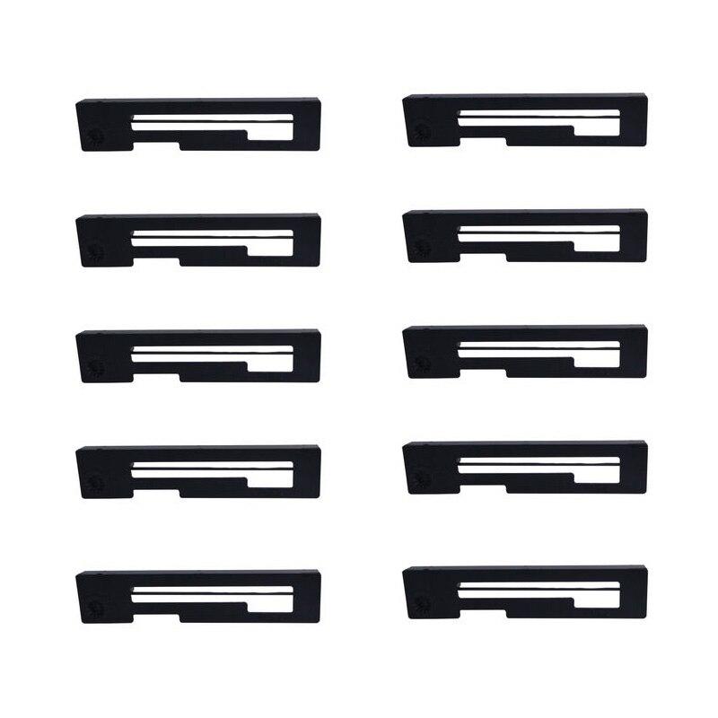10 Stücke MD910 Bänder Ersatz für CITIZEN IR910/IDP-3110-24X/DP-3111/MD910/CBM 910/911 IDP3110/3111 ELKU TEC ELEKTRONISCHE FD910