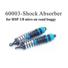 RC CAR SPARE PARTS SHOCK ABSORBER FOR HSP 1/8 NITRO ON ROAD BUGGY (part no. 60003) free shipping 100% original for hp4700 4005 4730 9040 9050firmware dimm q2635 60003 q7725 60002 q2635 60003 000 on sale
