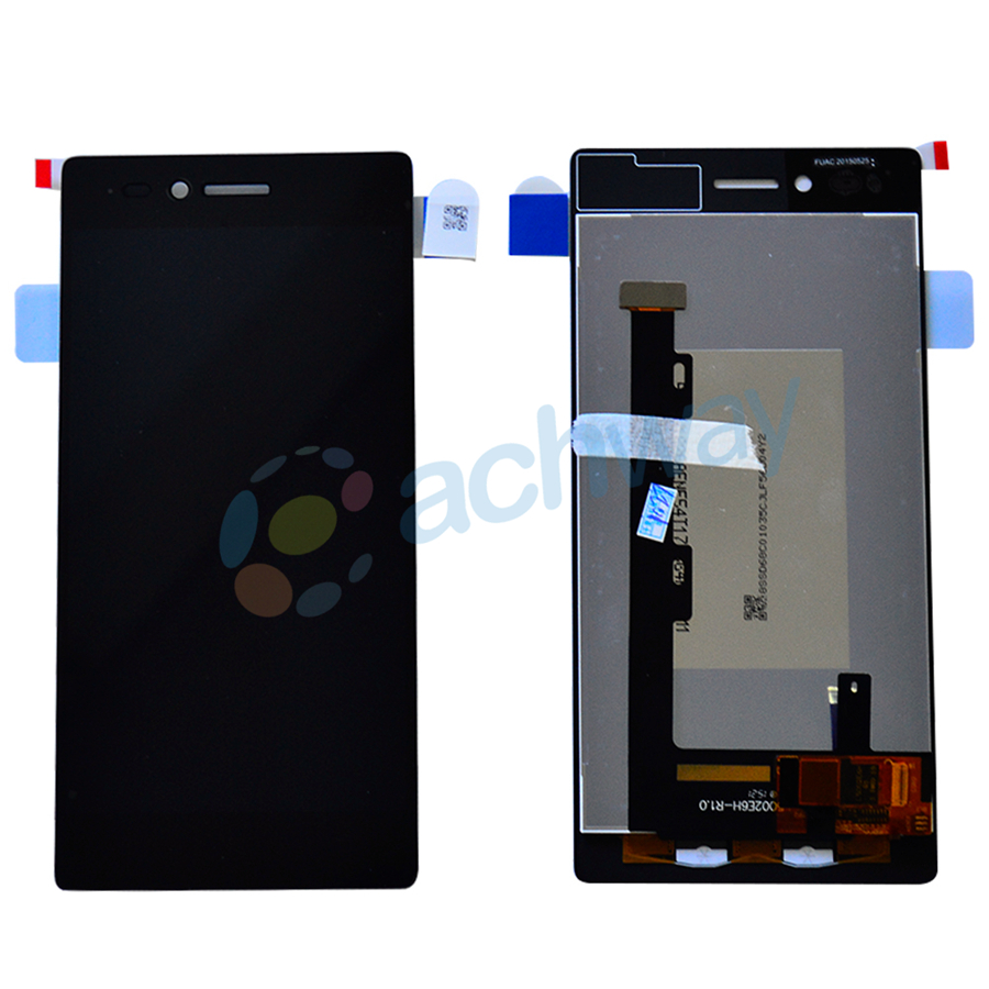 Z90 LCD Display