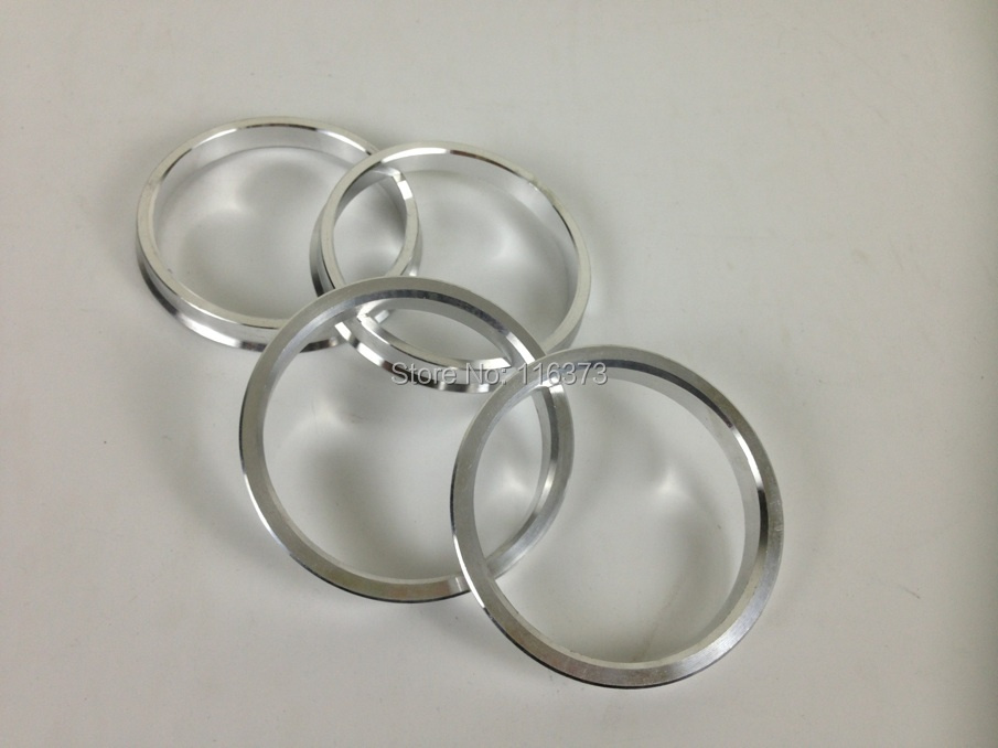 4PCS 75 to 70 1 Hub Centric Rings OD 73mm 71 12mm 72 62mm 74 1mm