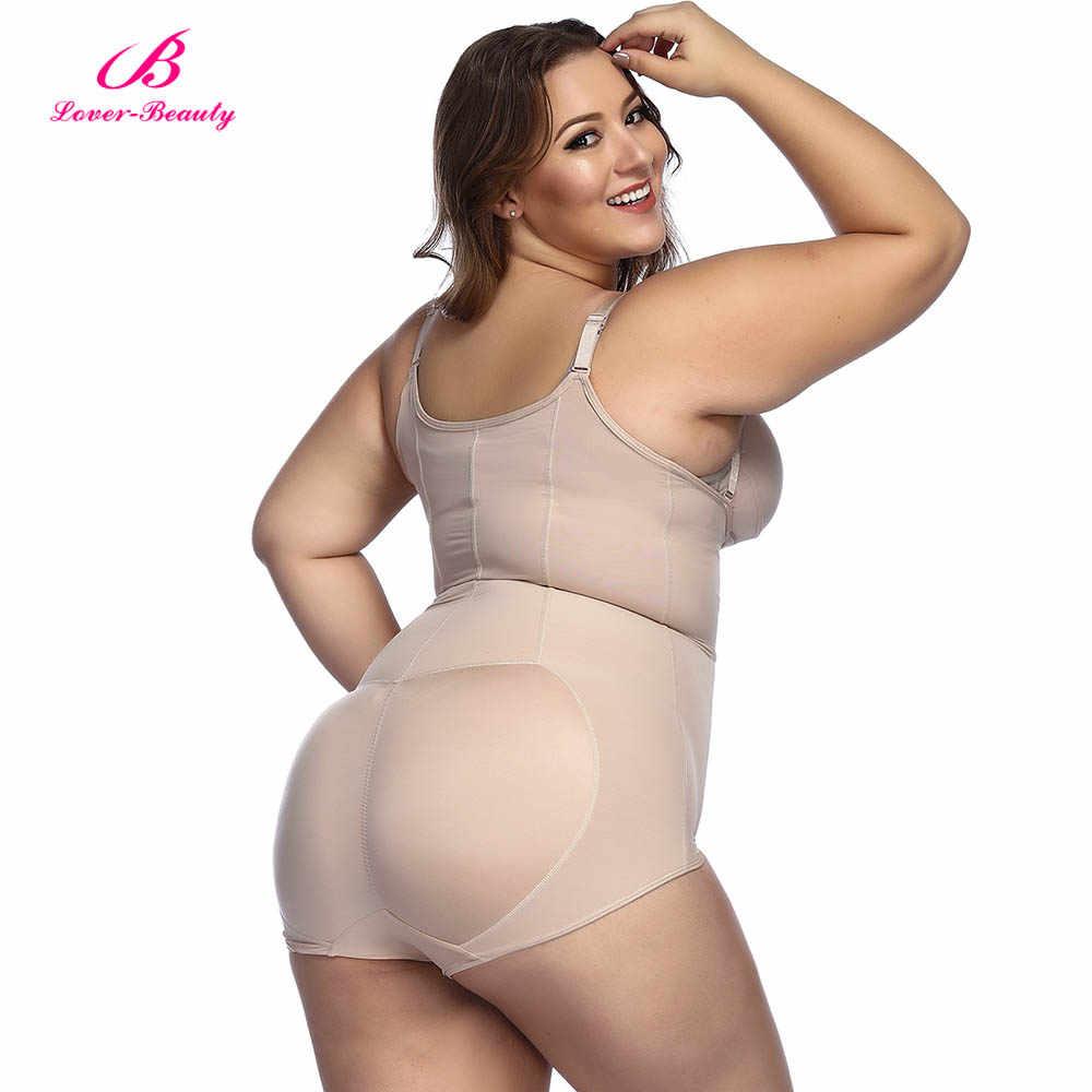 b29f868f37 ... Lover Beauty Slimming Underwear Shapewear Bodysuit Women Corsets Shapers  Modeling Strap Body Shaper Slim Waist Women ...