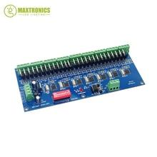 1 шт. 27channel HF3 27 каналу dmx512 Декодер контроллер для светодиодной ленты