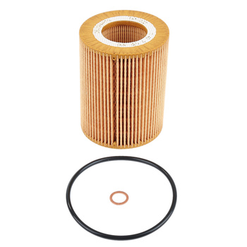 New Engine Oil Filter 11427512300 Fit for BMW E36 E39 E46 E53 E60 E83 E85 Z3 323i Automobiles Filters Auto Replacement Parts image