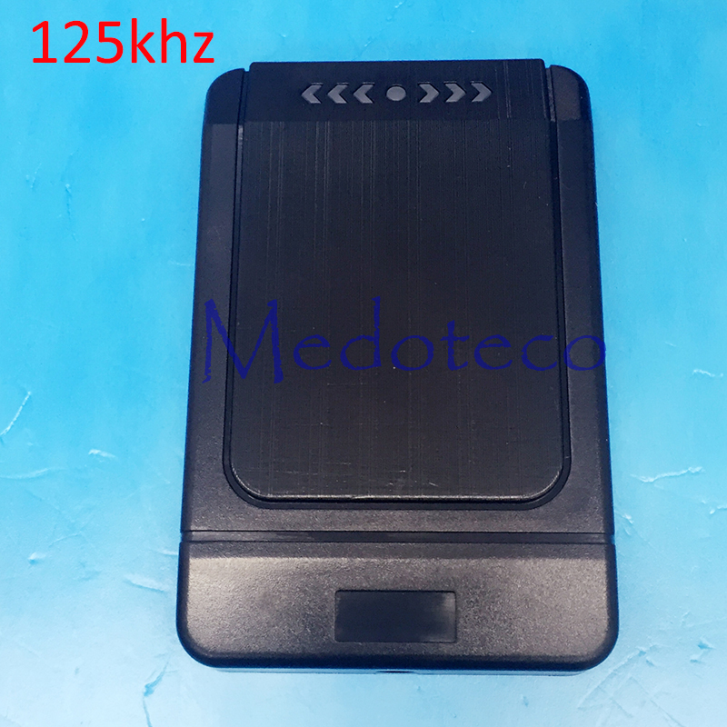 Rfid Waterproof Access Control 125Khz Rfid EM Card Access Control Outdoor Access Control System optional 13.56mhz IC Access