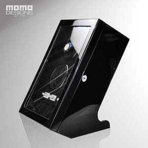 Watch Winder Automatic for 8 5 Storage Case Display with Tpd Mode/door Open Switch Open Switch