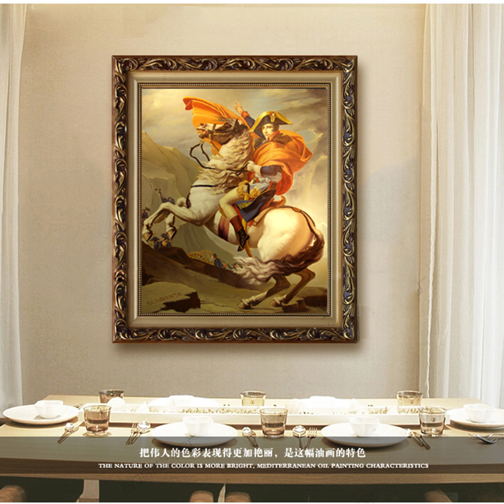 online get cheap smile posters aliexpress com alibaba group 19th century european world famous strategist statesman canvas art print painting poster smile for museum home decor lz657