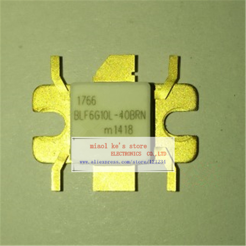 BLF6G10L-40BRN      Power LDMOS transistorBLF6G10L-40BRN      Power LDMOS transistor