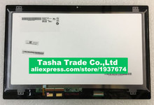 Brand New for Acer V5-572 V5 572 Laptop Screen with Touch Digitizer LCD Screen + Touch Digitizer Assembly Test Before Shipping