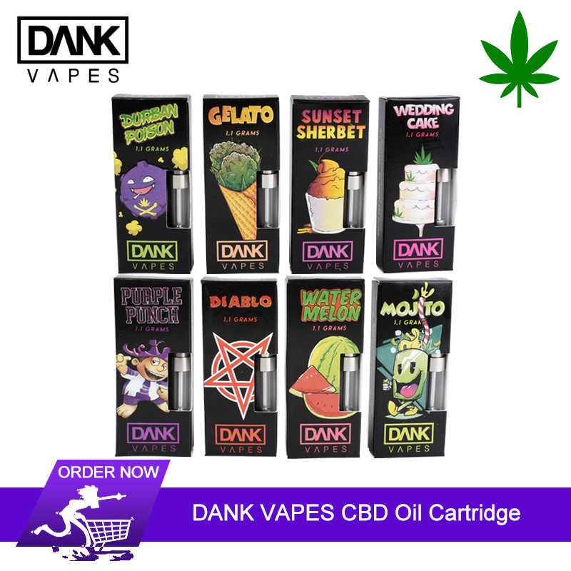 Detail Feedback Questions about Original Dank Vapes