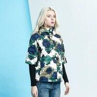 Chu Sau Beauty 2018 Spring Autumn Warm Winter Jacket Women New Fashion Women S Solid Color