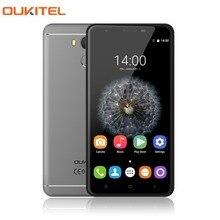 "Oukitel U15 Pro 5.5 ""мобильный телефон Android 6.0 MTK6753 Octa core 3 г + 32 г телефона 16MP OTG 4 г 3000 мАч отпечатков пальцев Смартфон"