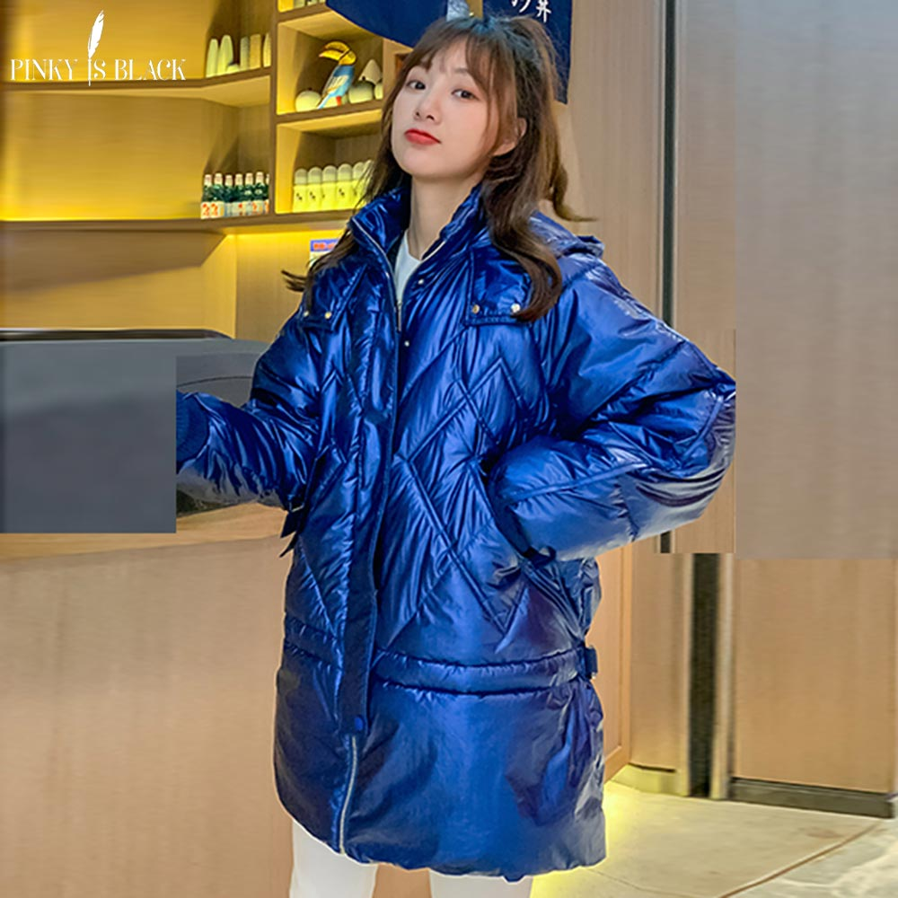 High Parkas Hooded Quality