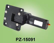 73,5 * 44,0 * 28,0mm 54g PZ-15091 Servoless Retract Quad Electric Retractable Large Size Landing Gears