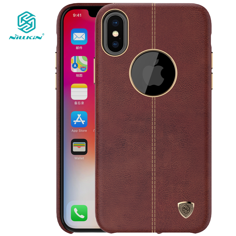 Aliexpress.com : Buy Nillkin cover for iPhone X case cover