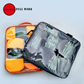 FULL WERK 9-Piece Deluxe Car Care Wash Wax & Dry Kit, Automotive Detailing Cleaning Tools, Wheel Brush, Wash Sponge