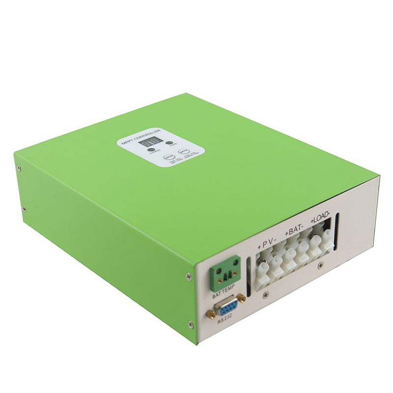 Economical eSMART48V 30A MPPT solar charge controller with timer control ,solar light controller,PV Regulator Gel Vented NiCd