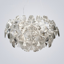 Modern Luceplan Hope Pendant Light  E27 LED Light Lamp Luxury Pendant Lamp lustres e pendentes Suspension Kitchen Light Fixtures gold led dressing room pendant lamp with acryl shade bedroom dining room pendant light chinese style e27 lustres e pendentes