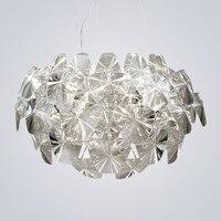 Modern Hope Pendant Light E27 LED Light Lamp for Kitchen living room hanging lamp Light Fixtures Pendant Lamps