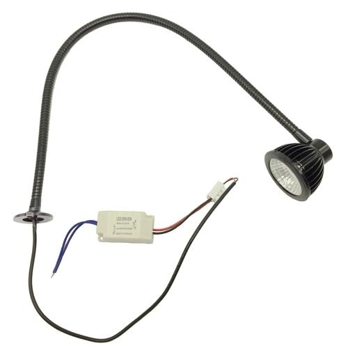 12V 24V 110V 220V 5W LED LATHE WORK LIGHT