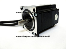 Leadshine Stepper motor 573HBM10 (updated from 57HS10-EC) 1.8 degree 2 Phase NEMA 23 with encoder 1000 line and 1.0 N.m torque