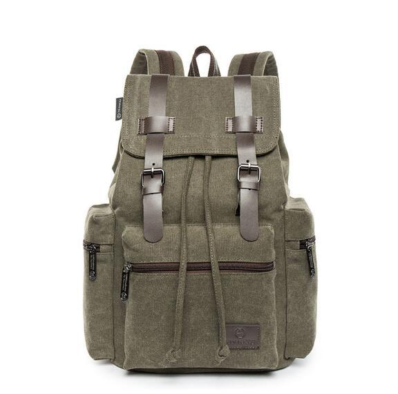 38L, одобренный полетом, рюкзаки для мужчин и женщин, модные винтажные рюкзаки для путешествий, большая сумка для багажа - 3