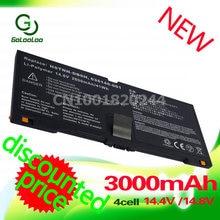 Golooloo 14.8V  3000mAh laptop battery for HP ProBook 5330m FN04 635146-001 HSTNN-DB0H QK648AA