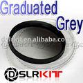 Brand new 67mm 67 mm M67 Graduated Grey Filter