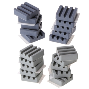 1 Set 10 PCS Ceramic Heat Sink