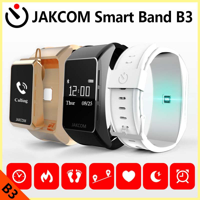 Jakcom B3 Smart Band New Product Of Smart Electronics Accessories As Strap For Mi Band For Asus Zenwatch For Garmin 230 Band