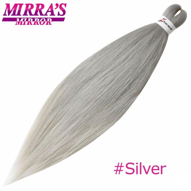 #Silver Gray