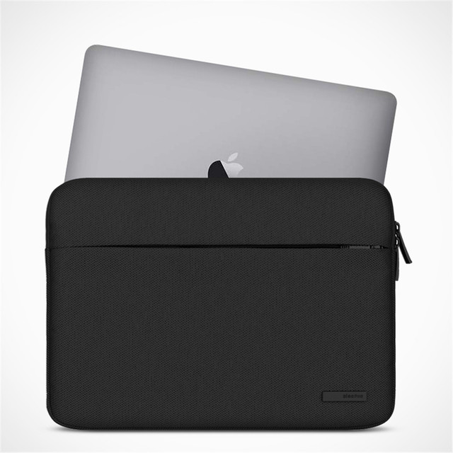 Laptop Bag for Macbook Air 13 Pro 13 Case Women Men Protective Sleeve for Mac 13 15 Case Cover Notebook Sleeve 15.6 Inch