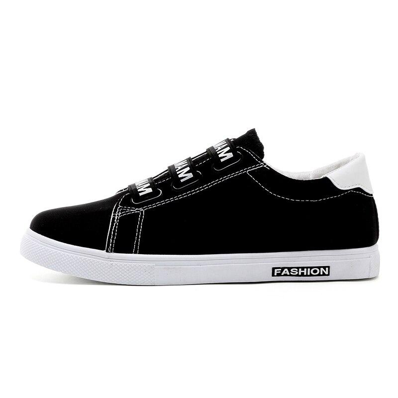 Hombre Sneakers bas Coréenne Casual Chaussures Hommes Zapatos Tendance Black White 8602 De Blanc Toile Meilleur Coupe Sainimo Mode 8602 Vente 8602 Red wOnP0k