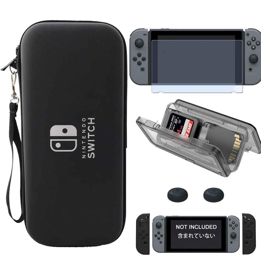 NS Interruptor de Protección Bolsa Bolsa de viaje Para Nintendo Consola de Video