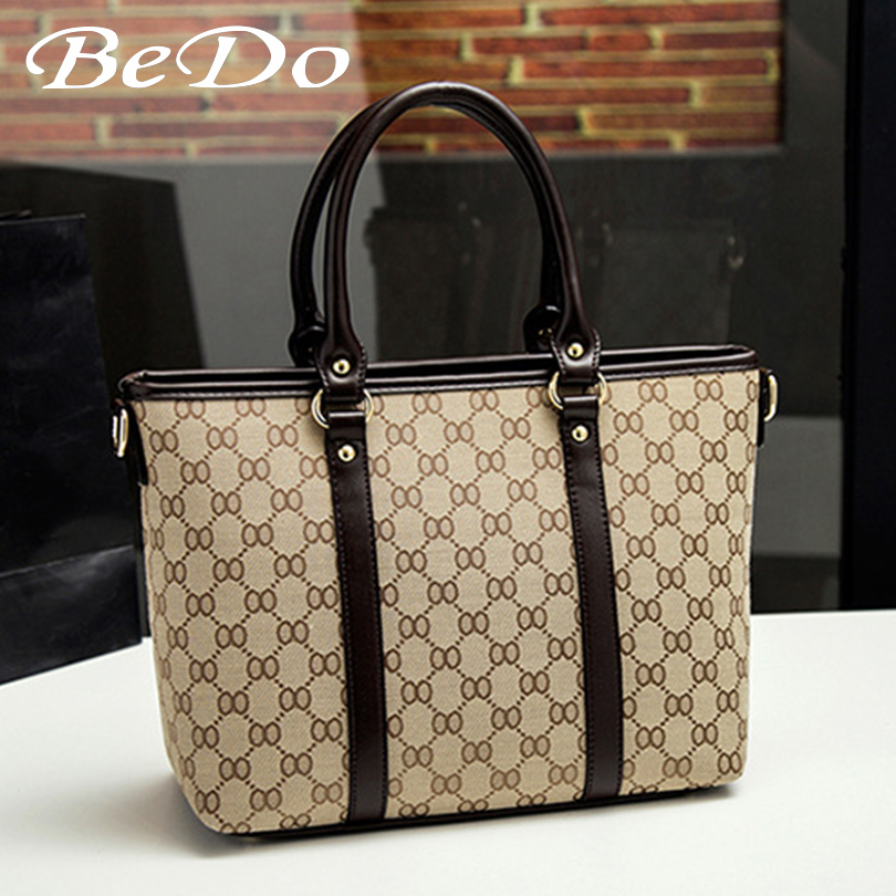 BeDo Women Pu Leather Shoulder Bag Classic Leather Lady Handbag Ladies Crossbody Brand Shoulder Messenger Bags Crocodile