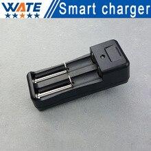 Бесплатная доставка 1 Шт./лот универсальный смарт-зарядное устройство зарядное устройство зарядное устройство 18650,16340, 18500,18350