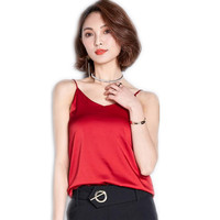 2018 Hot Summer Fashion Women Clothing V Neck Tropical Tank Tops Veste Female Short Soft Thin
