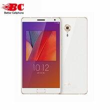 Original New Lenovo ZUK Edge Smart Mobile Phone Snapdragon 821 Quad Core Fingerprint 13.0MP 4G FDD TDD 5.5″FHD 4GB ram 64GB rom