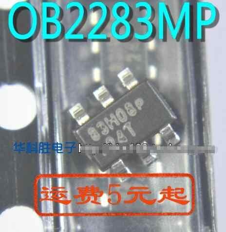 1 Pcs/lot OB2283MP OB2283 SOT23-6