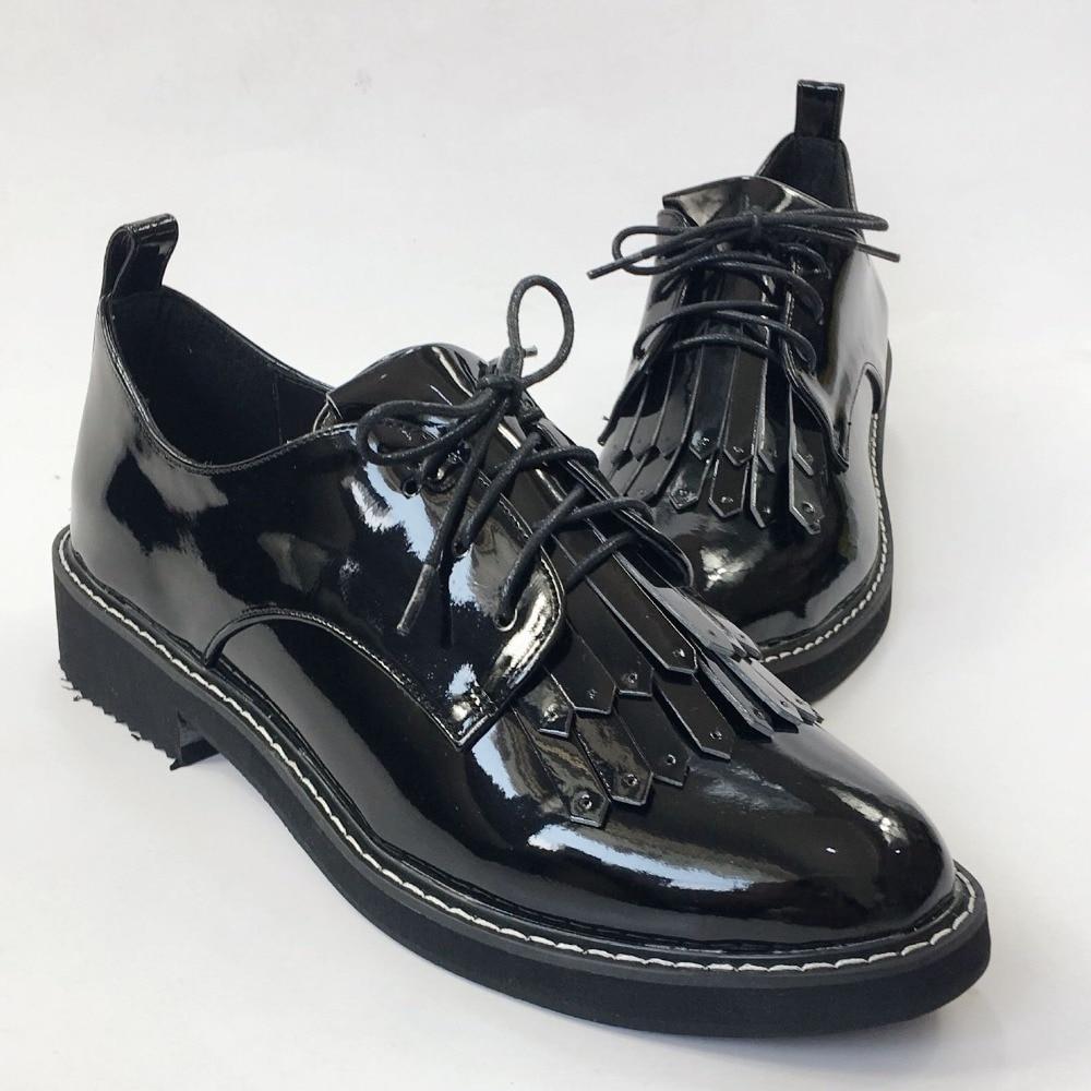 Japonesa Cosplay Up Escola Homens Sapatos Salto Estudante Dos Lace Borla Uniforme De Retro Anime Da Alto BHFqwfwx4