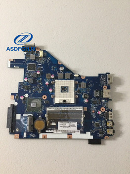 For Acer Aspire 5733Z-4633 15.6 Laptop Motherboard LA-6582P  mainboard 100% test ok